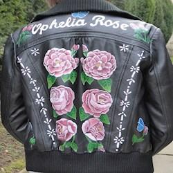 Ophelia Rose