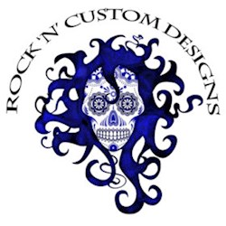Rock 'N' Custom Designs