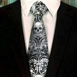 Ed's Neckties