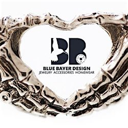 Blue Bayer Design Studio