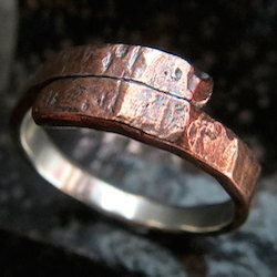 The Rustic Ringmaker