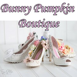 Bunny Pumpkin Boutique