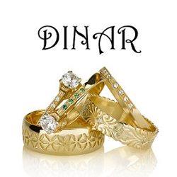 DINAR Jewelry Design