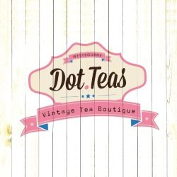 Dot.Teas Vintage Tea Boutique