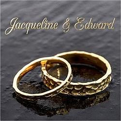 Jacqueline and Edward