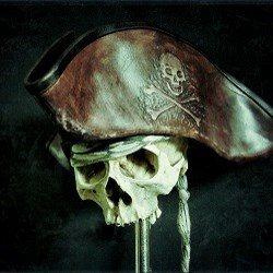 Pirate's Wife