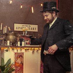 The Apothecary Bar