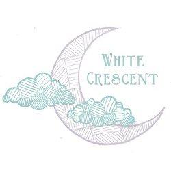 White Crescent