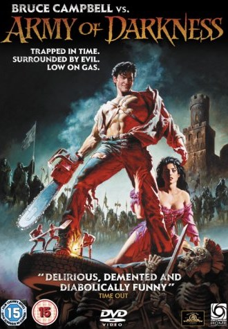 Army of Darkness / Evil Dead 3