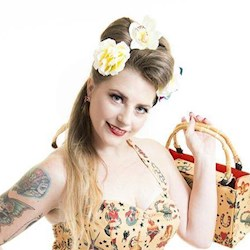 'Be a Pinup' with Miss Bones & Pinup UK