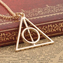 Umpteen Harry Potter Wedding Ideas