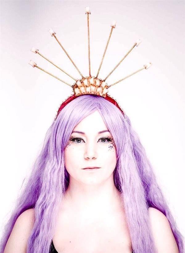 Tooth Fairy Headdress