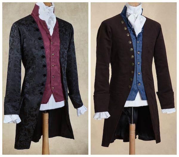The Bexley Coat