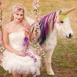 Unicorn Wedding Ideas for a Magical Matrimony