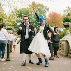Destination Weddings - Get Wed in Central Park, New York