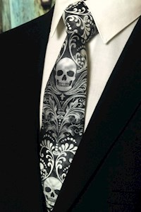Ed's Neckties   Misfit of the Month August 2019